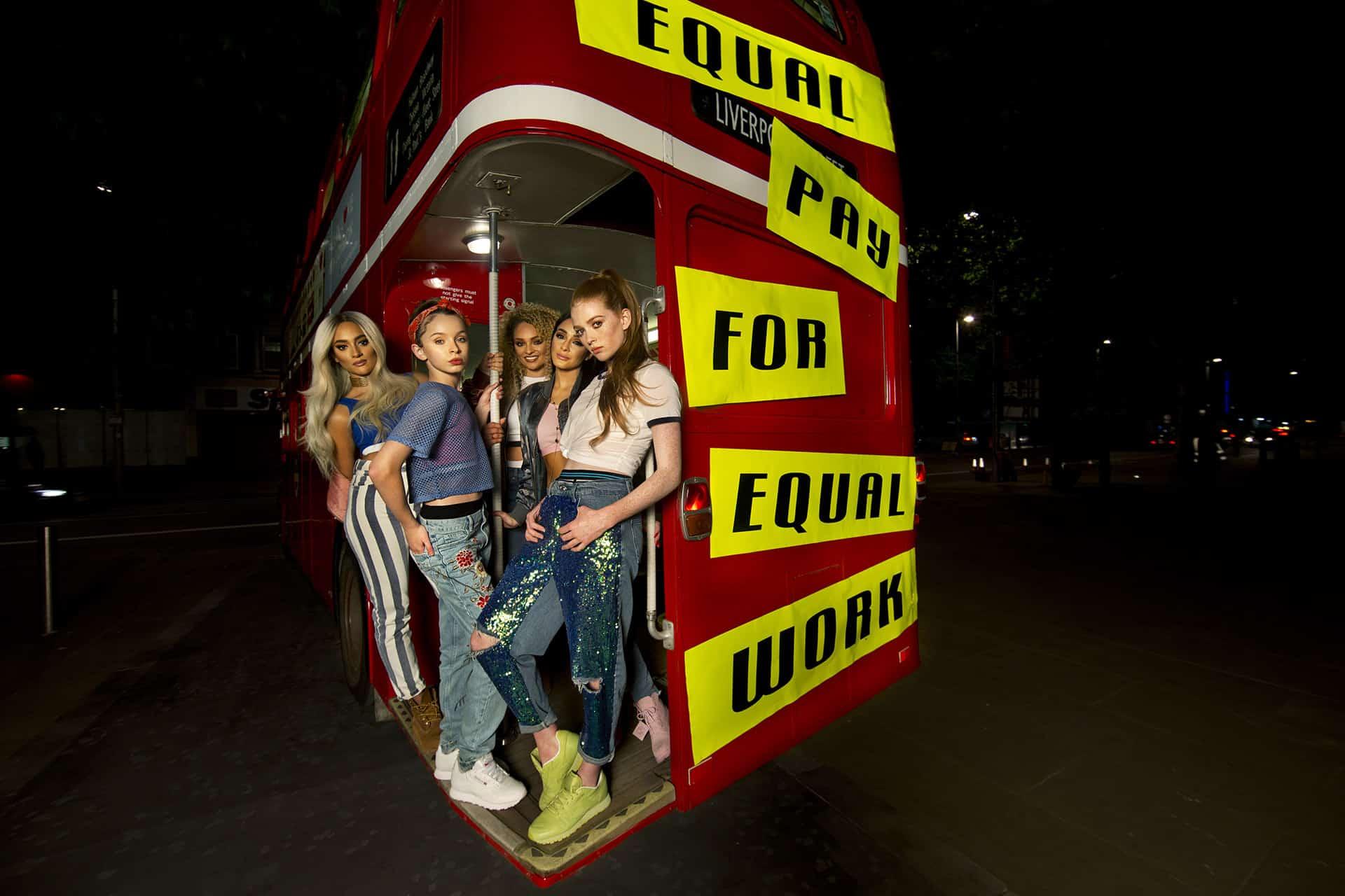 Global Girls – London, UK