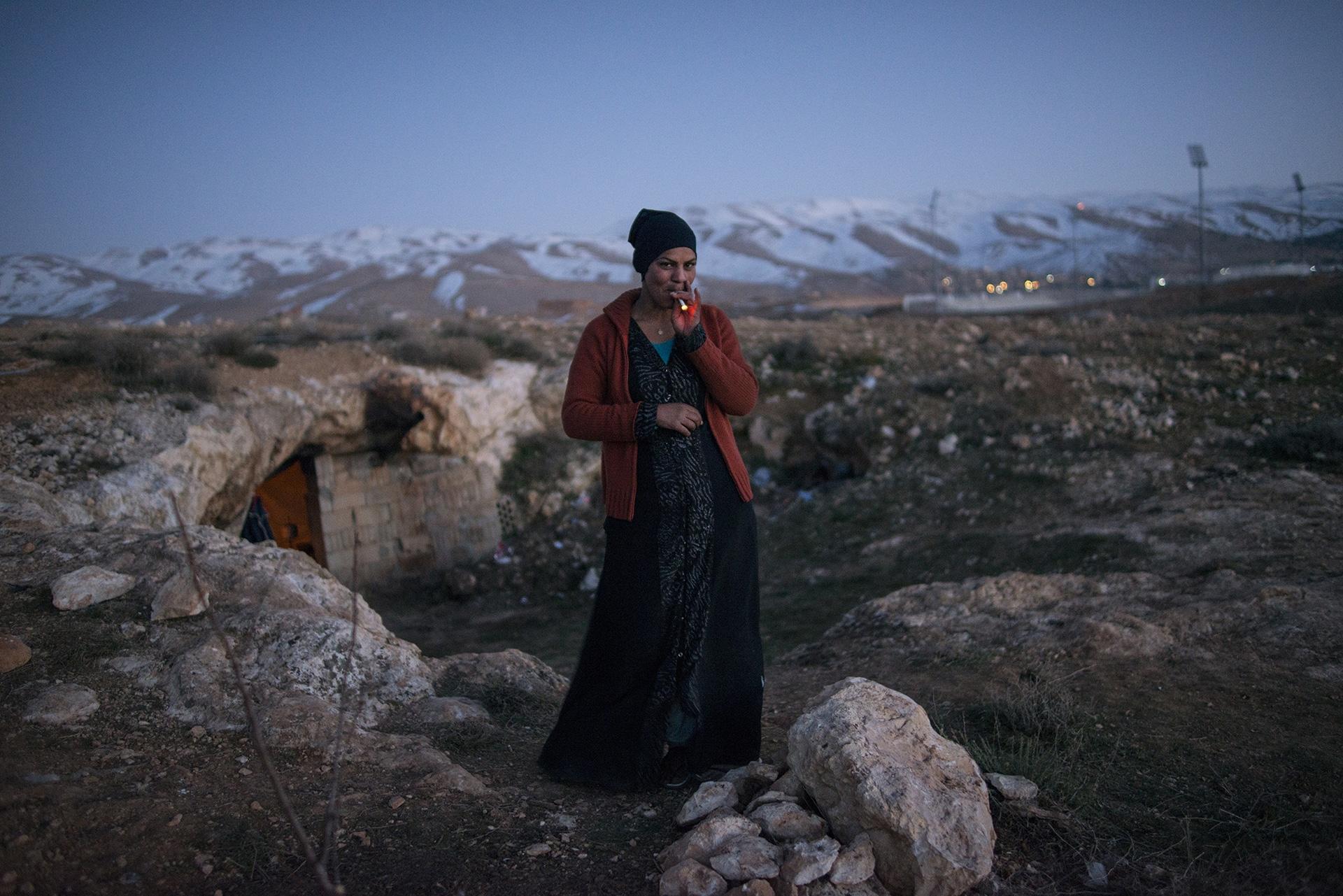 Syrian refugees;syrians;lebanon