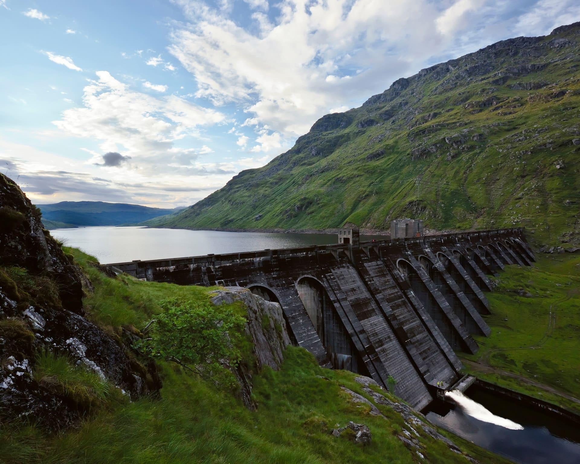 Scottish Renewables – Hydroelectric