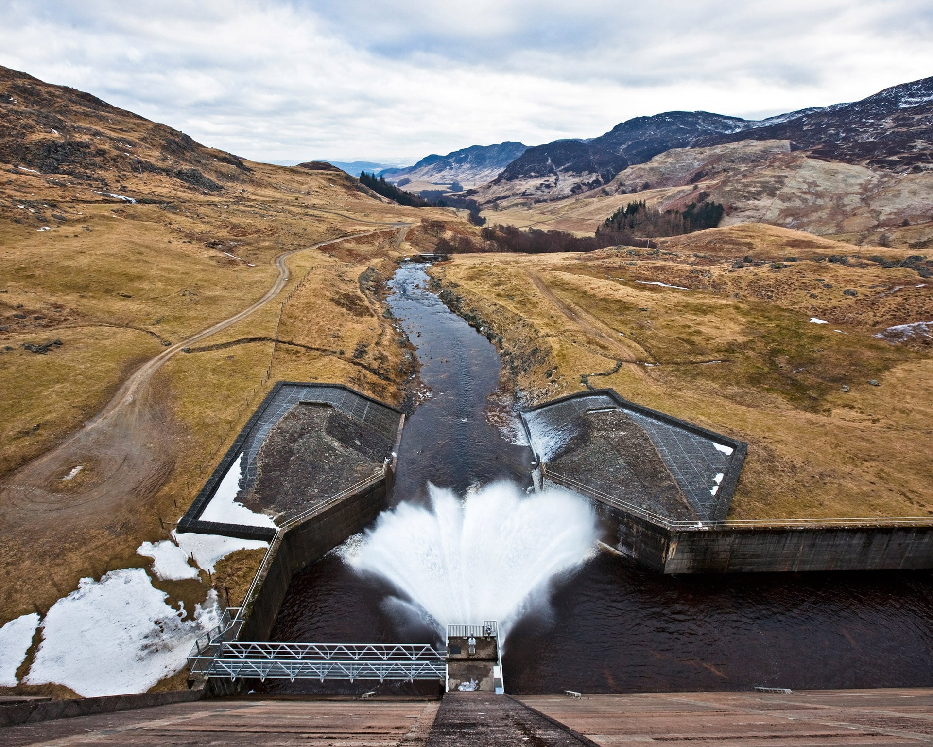 Scottish Renewables – Hydroelectric