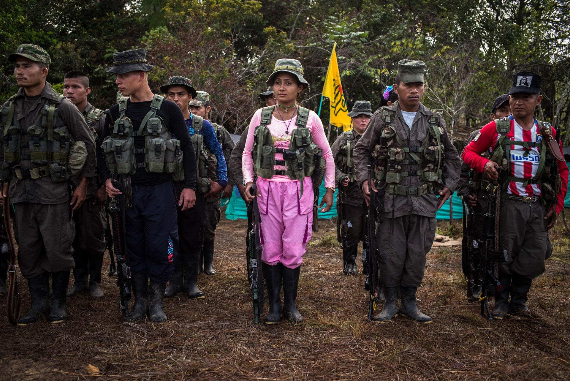 Arredondo_Juan_Photojournalism_FARC_001