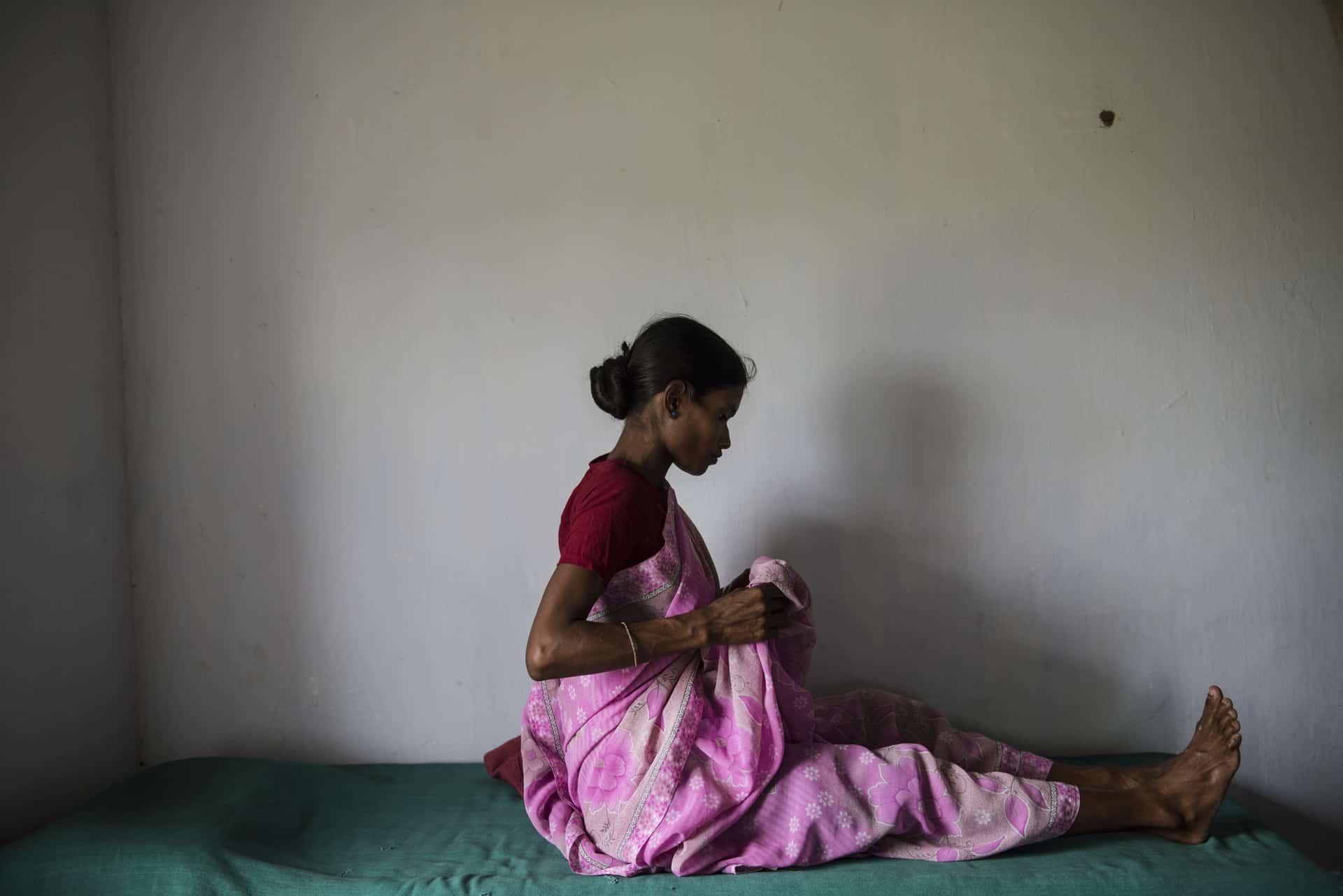 Maternal Health in Assam, India