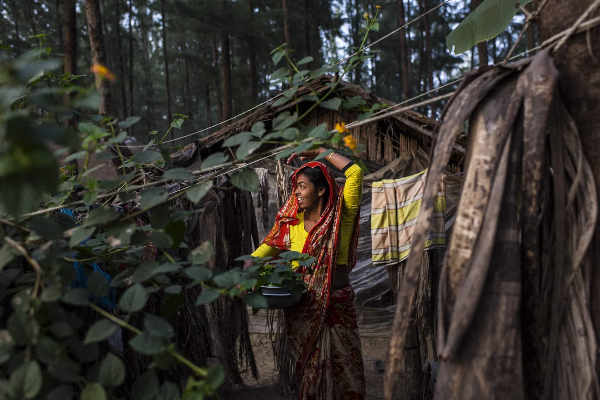 Rohingya; Bangaldesh