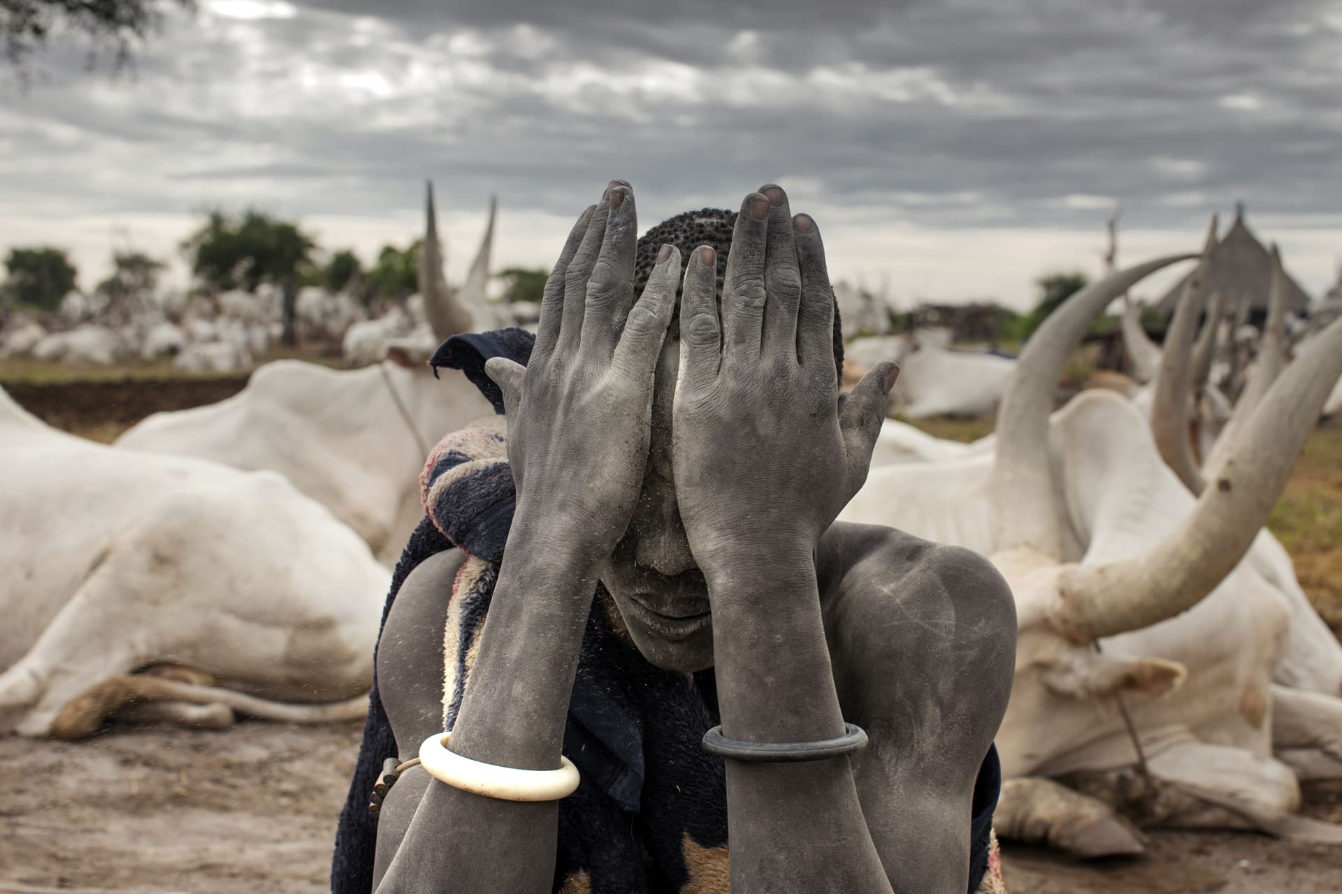 South Sudan Travel Story For Outside Magazine