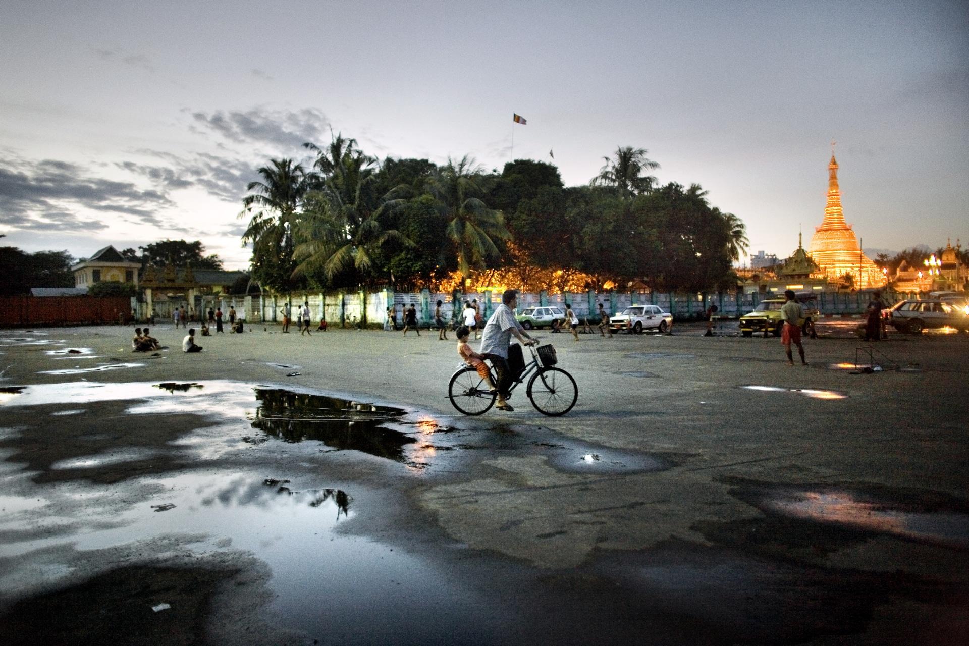 MDL001_Yangon